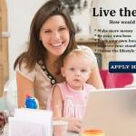werk moeder